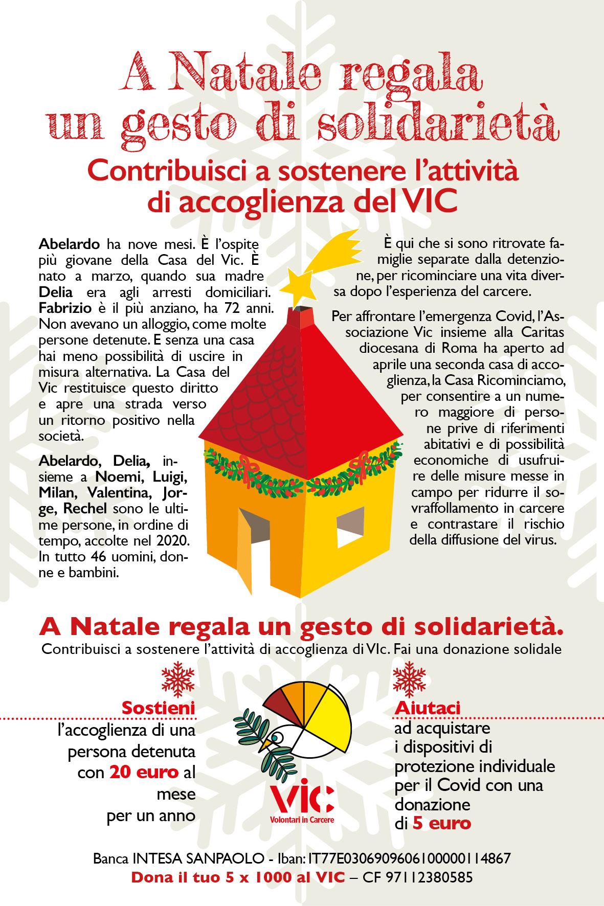 RaccoltaFondiNATALE2020